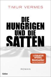 Die Hungrigen und die Satten Cover