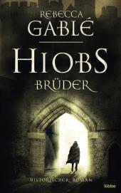 Hiobs Brüder Cover