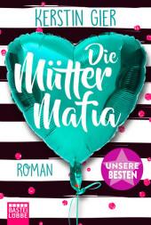 Die Mütter-Mafia Cover