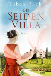 Die Seidenvilla Cover