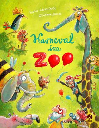 Karneval im Zoo