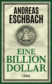 Eine Billion Dollar Cover