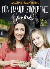 Für immer zuckerfrei - für Kids Cover