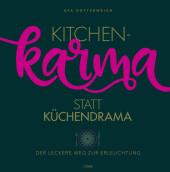 Kitchenkarma statt Küchendrama Cover
