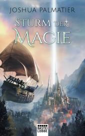 Sturm der Magie Cover
