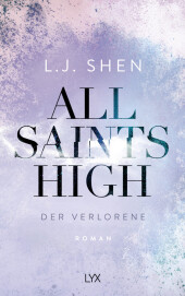 All Saints High - Der Verlorene