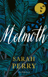 Melmoth Cover