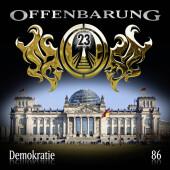 Offenbarung 23 - Folge 86, 1 Audio-CD
