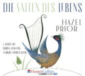 Die Saiten des Lebens, 6 Audio-CDs Cover