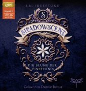 Shadowscent, 2 MP3-CD