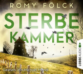 Sterbekammer, 6 Audio-CDs Cover
