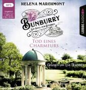Bunburry - Tod eines Charmeurs, 1 MP3-CD