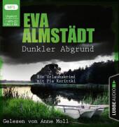 Dunkler Abgrund, 1 MP3-CD