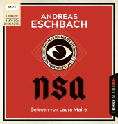 NSA - Nationales Sicherheits-Amt, 3 MP3-CDs