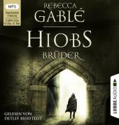 Hiobs Brüder, 2 MP3-CDs