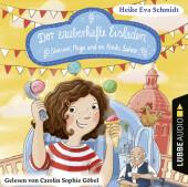 Der zauberhafte Eisladen, 2 Audio-CDs