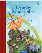Die große Kinderbibel Cover
