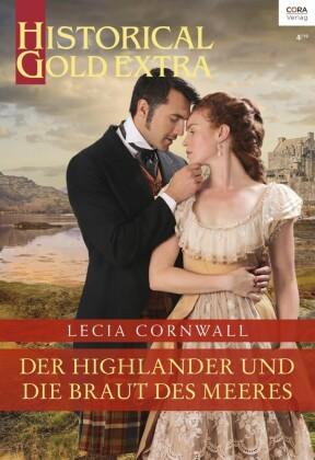 Der Highlander und die Braut des Meeres