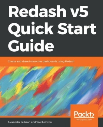 Redash v5 Quick Start Guide
