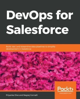 DevOps for Salesforce
