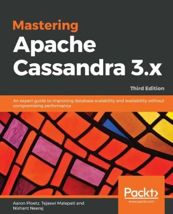 Mastering Apache Cassandra 3.x
