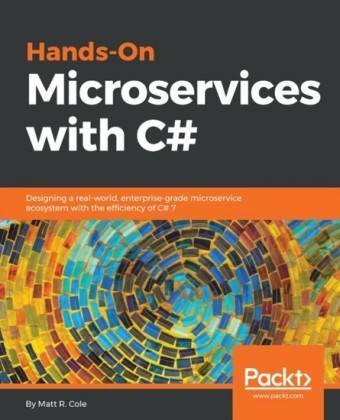 Hands-On Microservices with C#