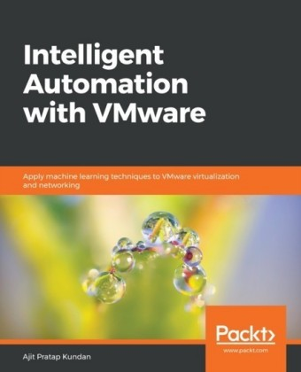Intelligent Automation with VMware