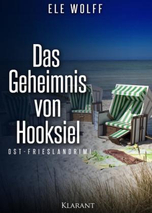 Das Geheimnis von Hooksiel. Ostfrieslandkrimi