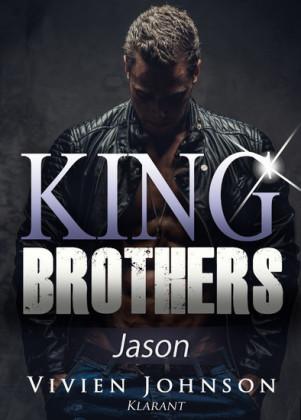 King Brothers - Jason. Erotischer Roman