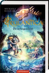 Rulantica - Die verborgene Insel Cover