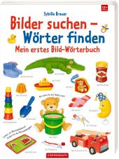 Mein erstes Bild-Wörterbuch Cover