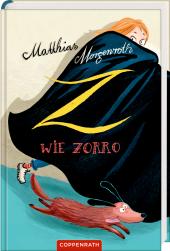 Z wie Zorro Cover