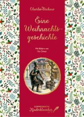 Coppenrath Kinderklassiker: Eine Weihnachtsgeschichte