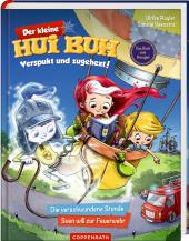 Der kleine Hui Buh - Verspukt und zugehext! Cover