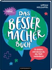 Das Bessermacher-Buch Cover