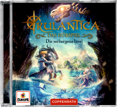 Rulantica Bd. 1 (2 CDs) Cover