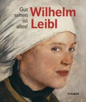 Wilhelm Leibl Cover