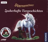 Sternenschweif - Zauberhafte Tiergeschichten, 2 Audio-CDs