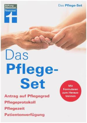 Cover des Mediums: Das Pflege-Set