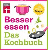 Besser essen - Das Kochbuch Cover
