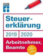Steuererklärung 2019/2020 - Arbeitnehmer, Beamte Cover