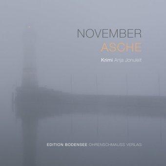 Novemberasche, 1 MP3-CD
