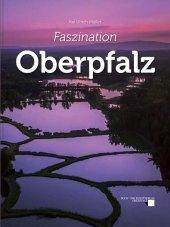 Faszination Oberpfalz, m. 1 Audio-DVD Cover
