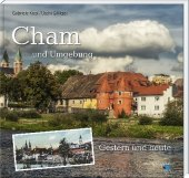 Cham und Umgebung Cover