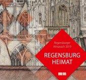 Regensburger Almanach 2019 Cover