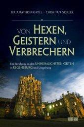 Von Hexen, Geistern und Verbrechern Cover