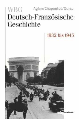 WBG Deutsch-Französische Geschichte Bd. IX