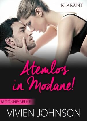 Atemlos in Modane! Liebesroman