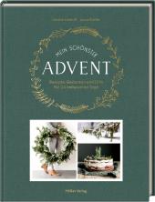 Mein schönster Advent Cover