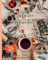Inspire yourself! Dein kreativer Begleiter Cover